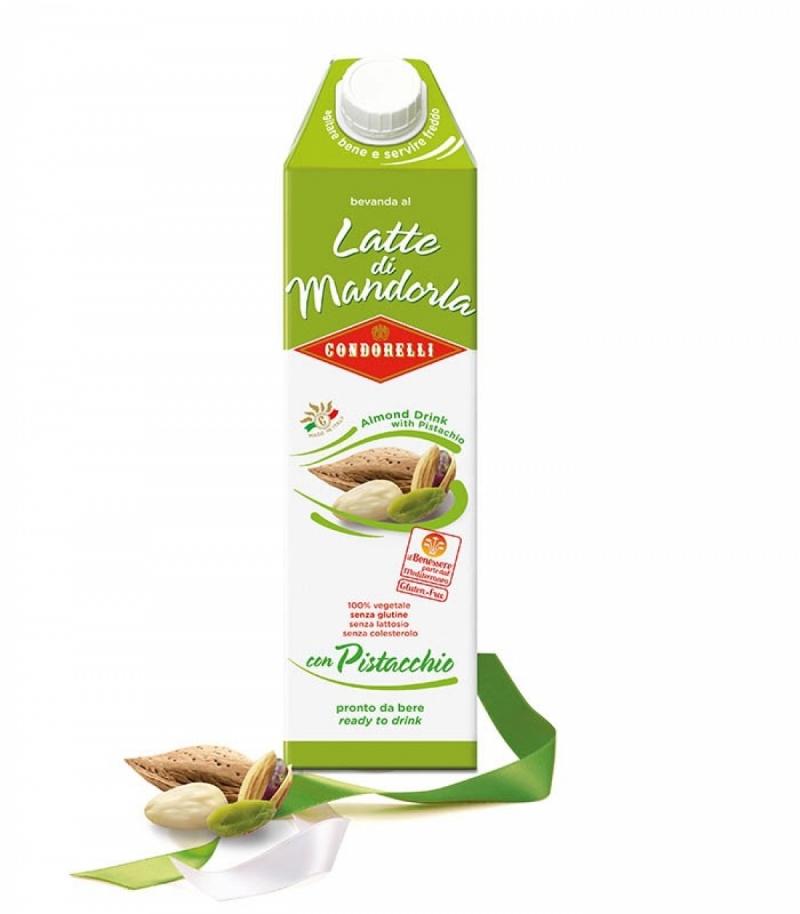 Almond-milk-with-Pistachio
