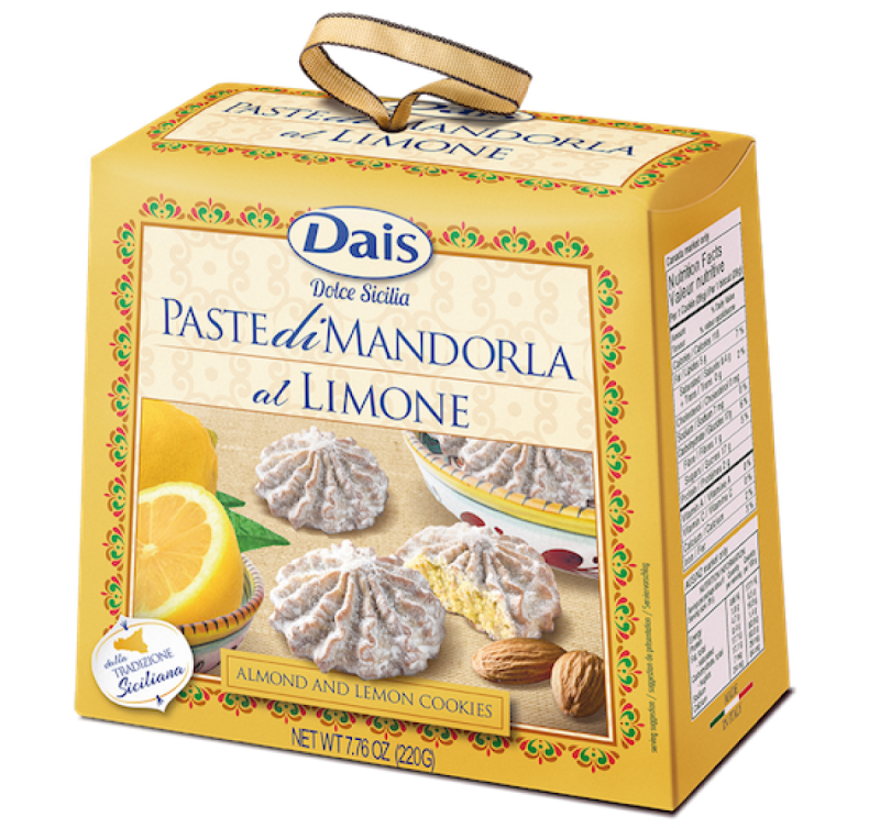 Almond-Paste-Lemon