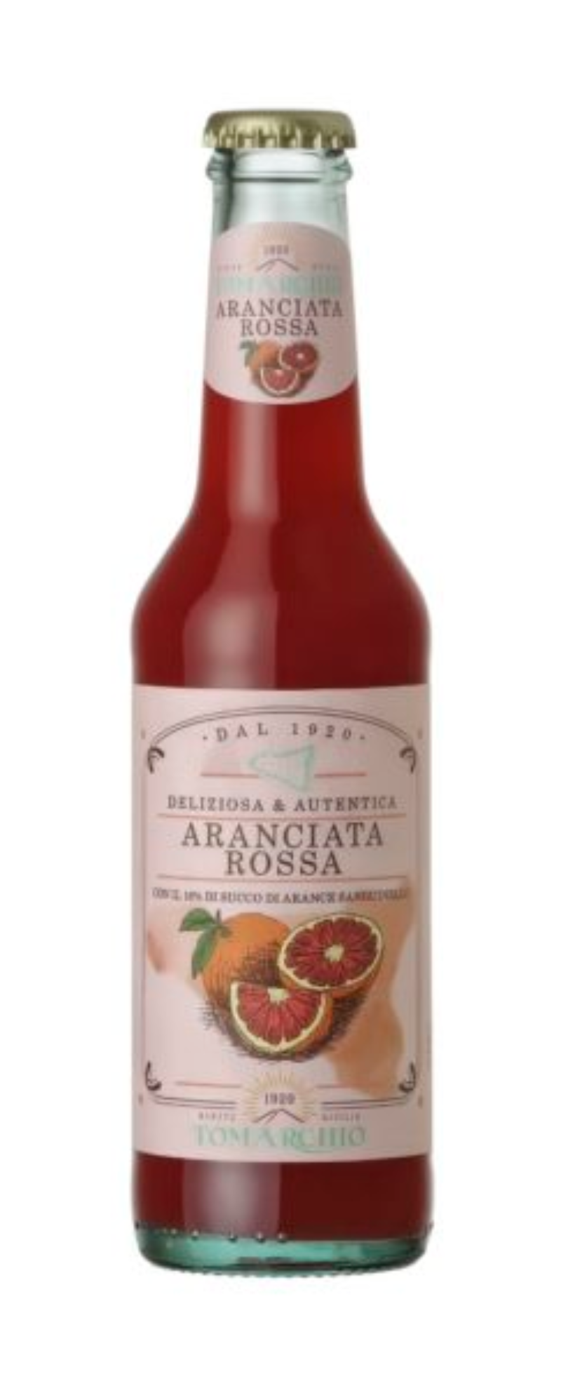 Aranciata-Sanguinello