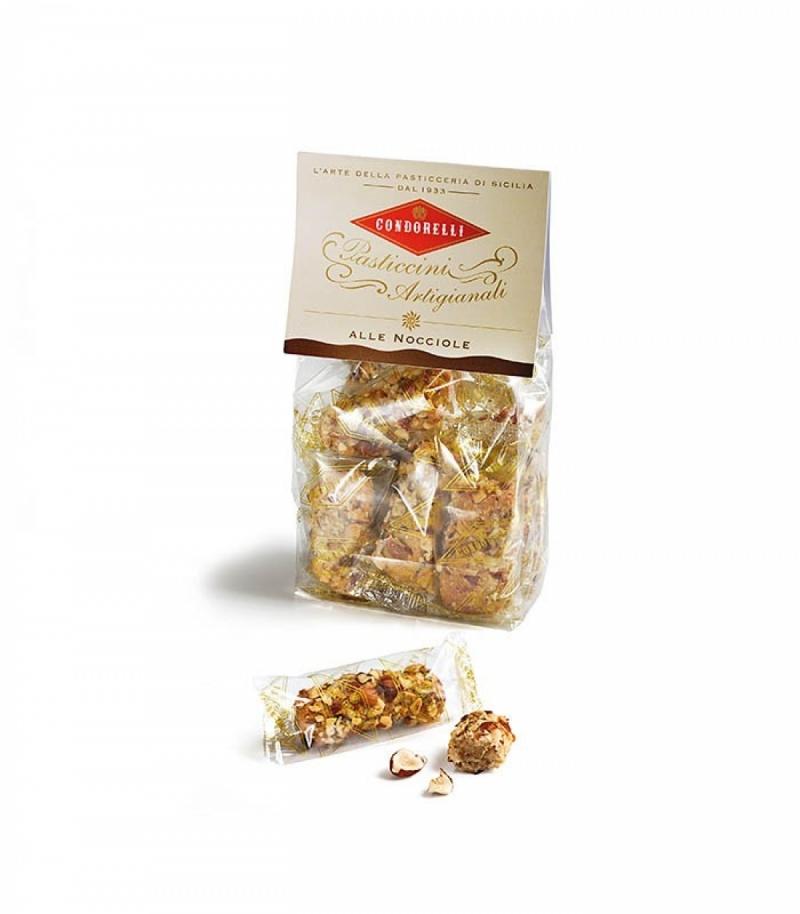 Artisan-Pastries-with-Hazelnut