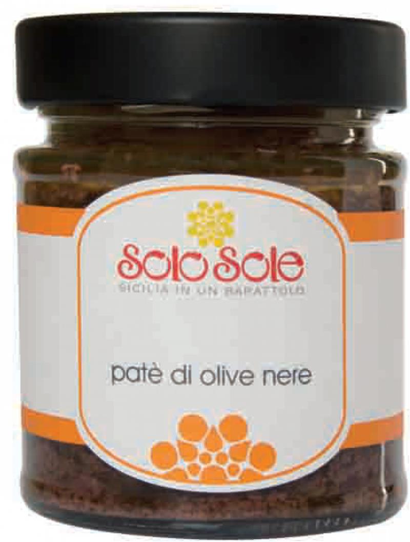 Black-Olives-Patè