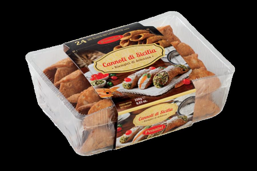 Cannoli-Shells