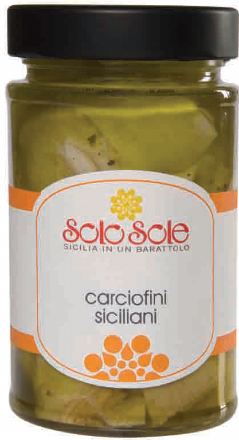 Carciofini-Siciliani