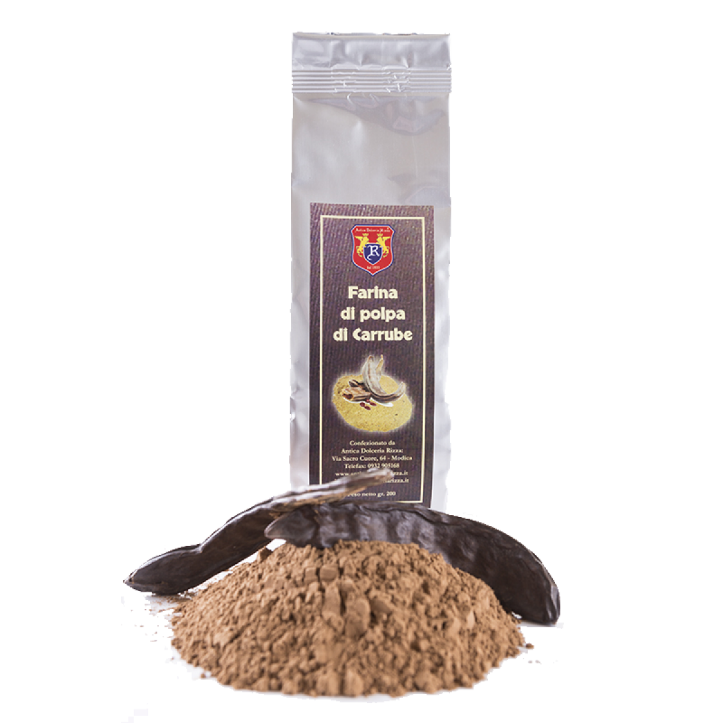 Carob-Flour