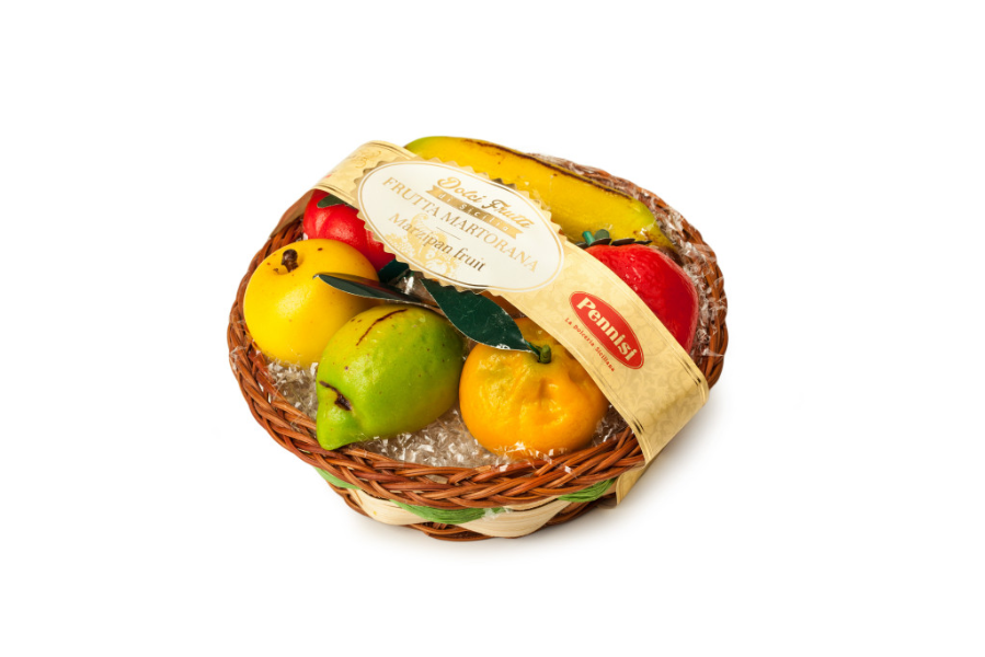 Marzipan-Fruit-in-wood-box-or-basket
