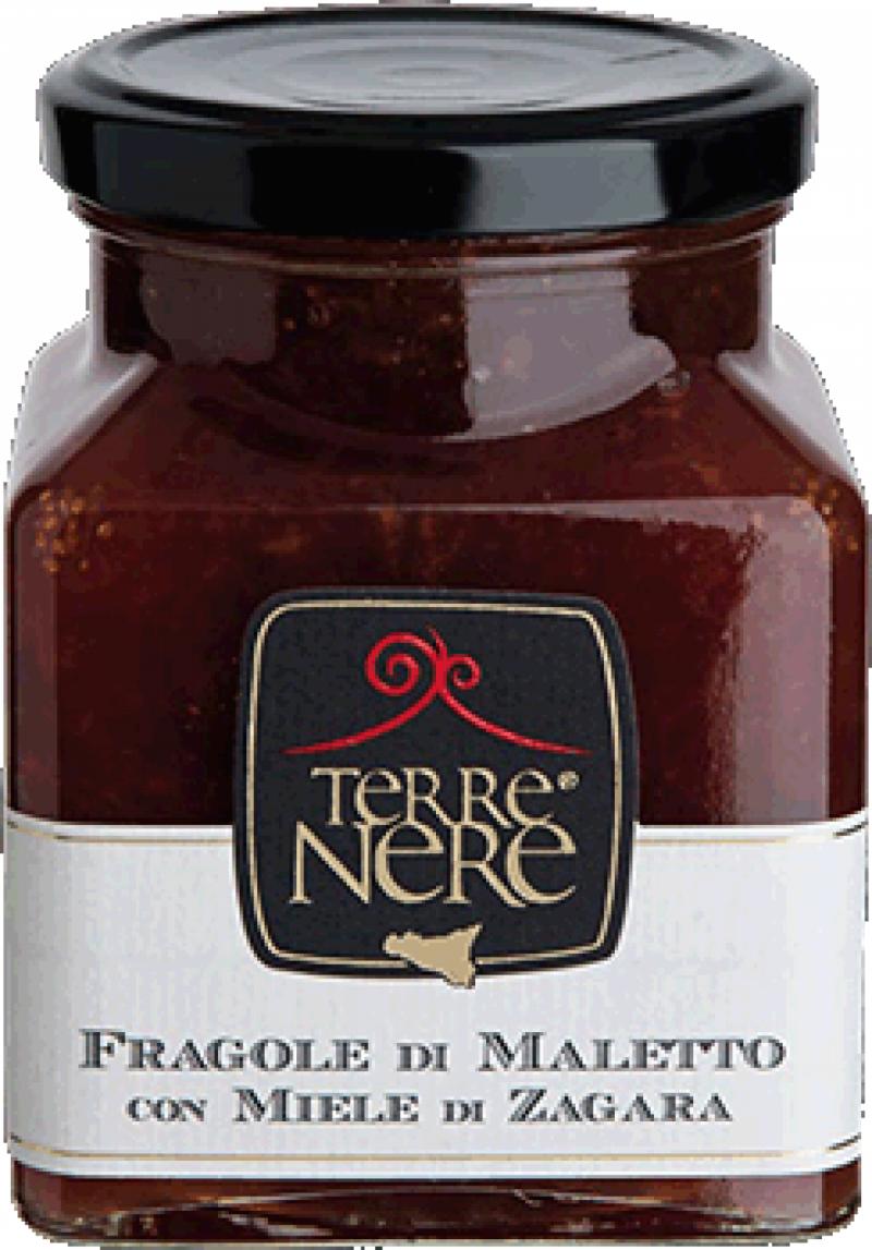 Confettura-di-Fragole-di-Maletto-con-Miele-di-Zagara