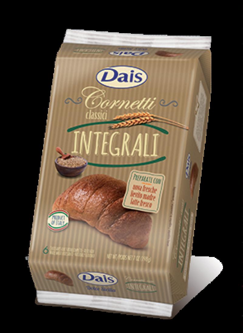 Cornetti-Integrali