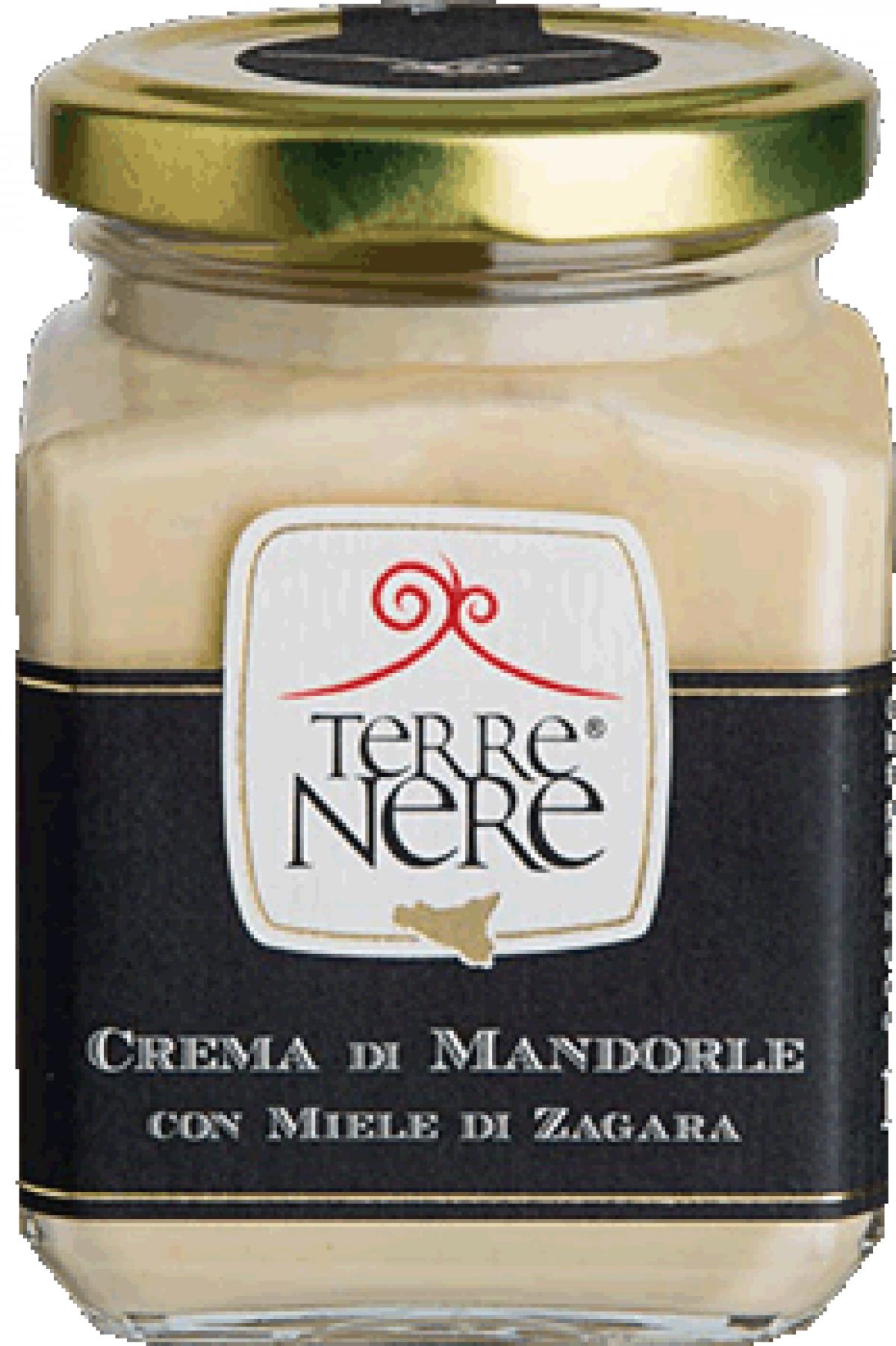 Crema-di-Mandorle-con-Miele-di-Zagara