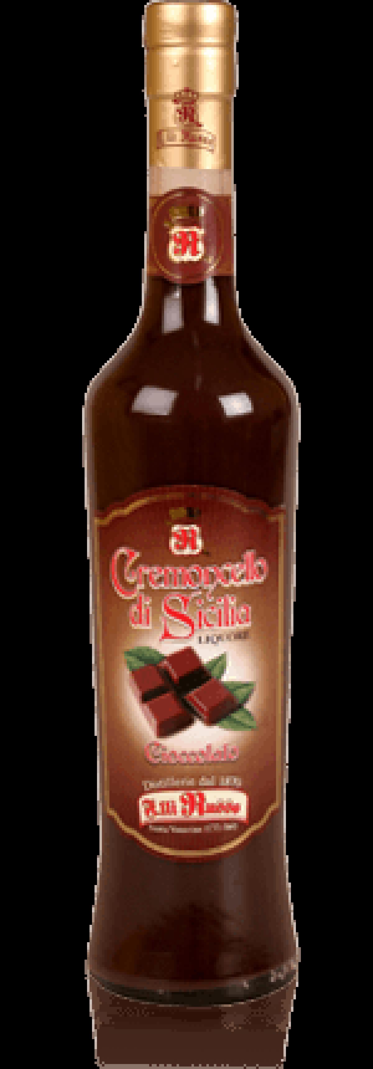 Cremoncello-Cioccolato