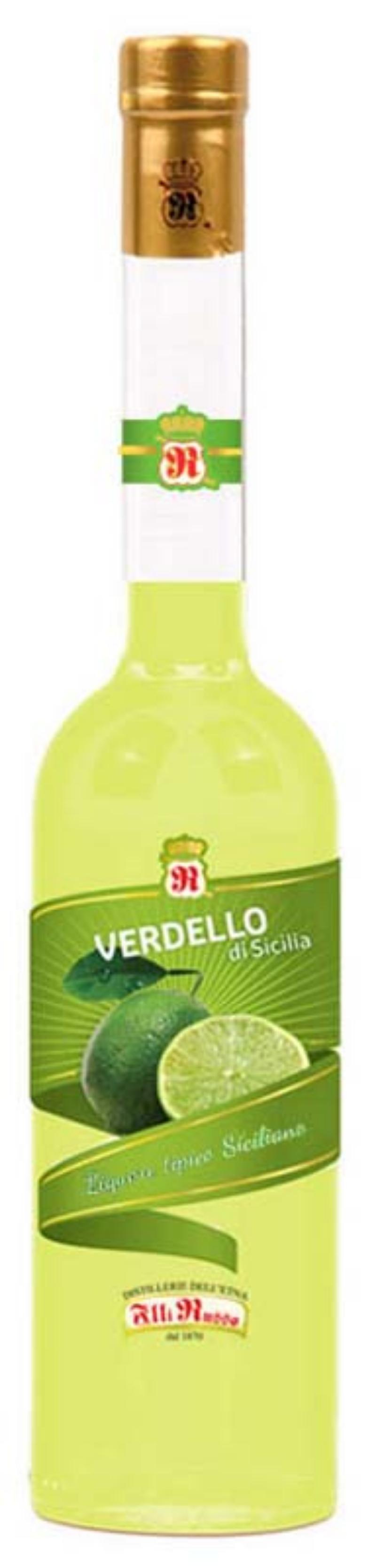 Sicilian-Verdello