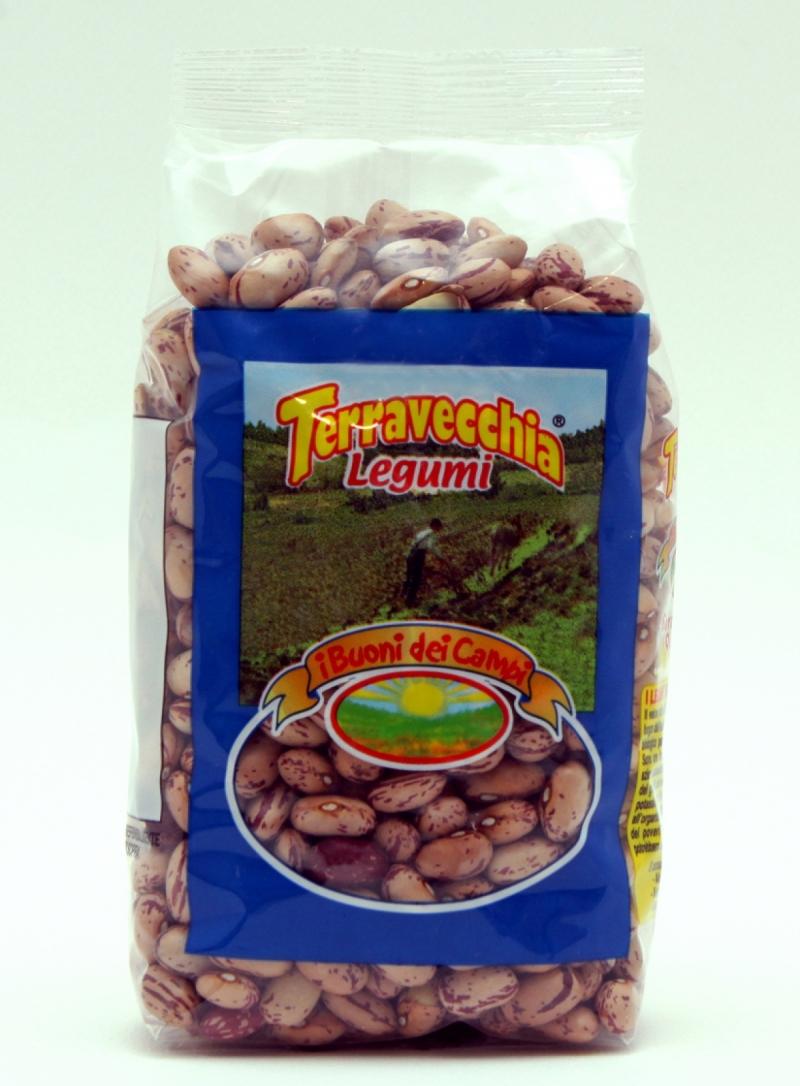 Dry--Borlotti-Beans