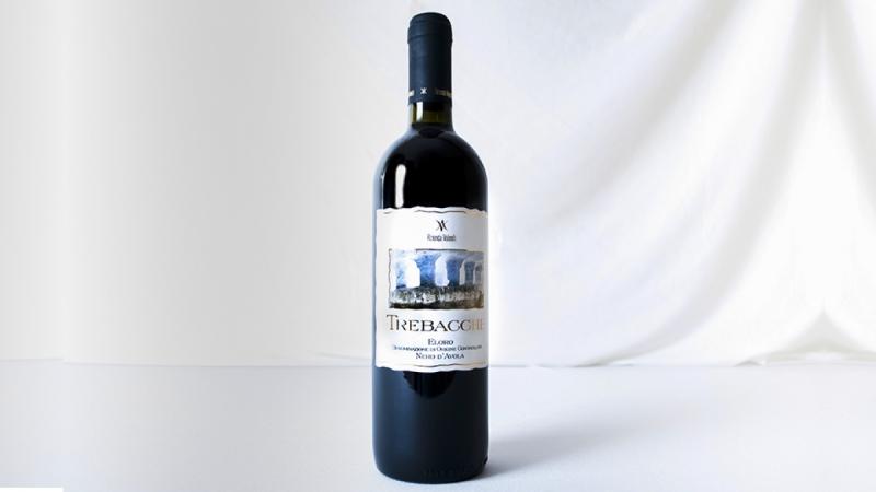 Eloro-Nero-d'Avola