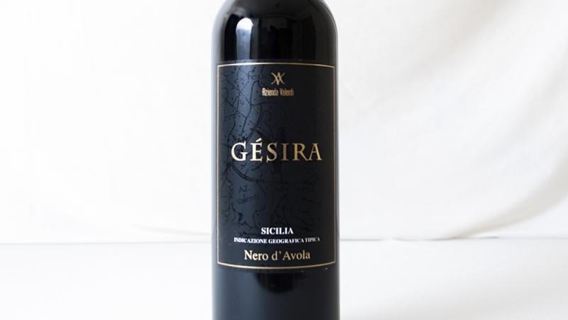 Gesira-Nero-d'Avola