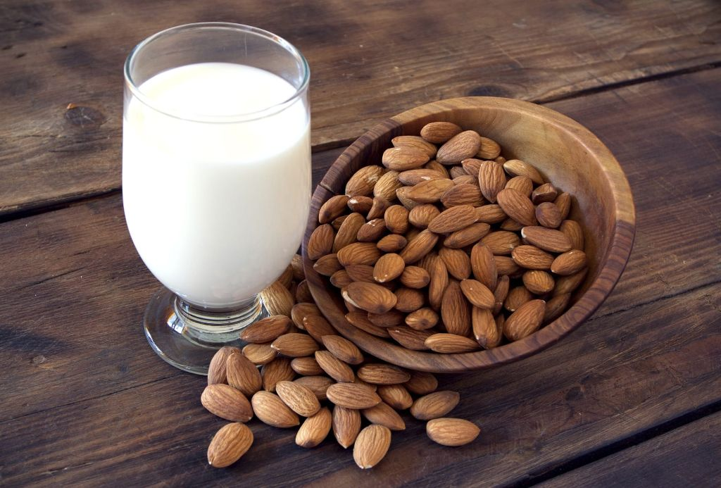 Almond-Milk-a-Sicilian-summer-drink-and-...-either