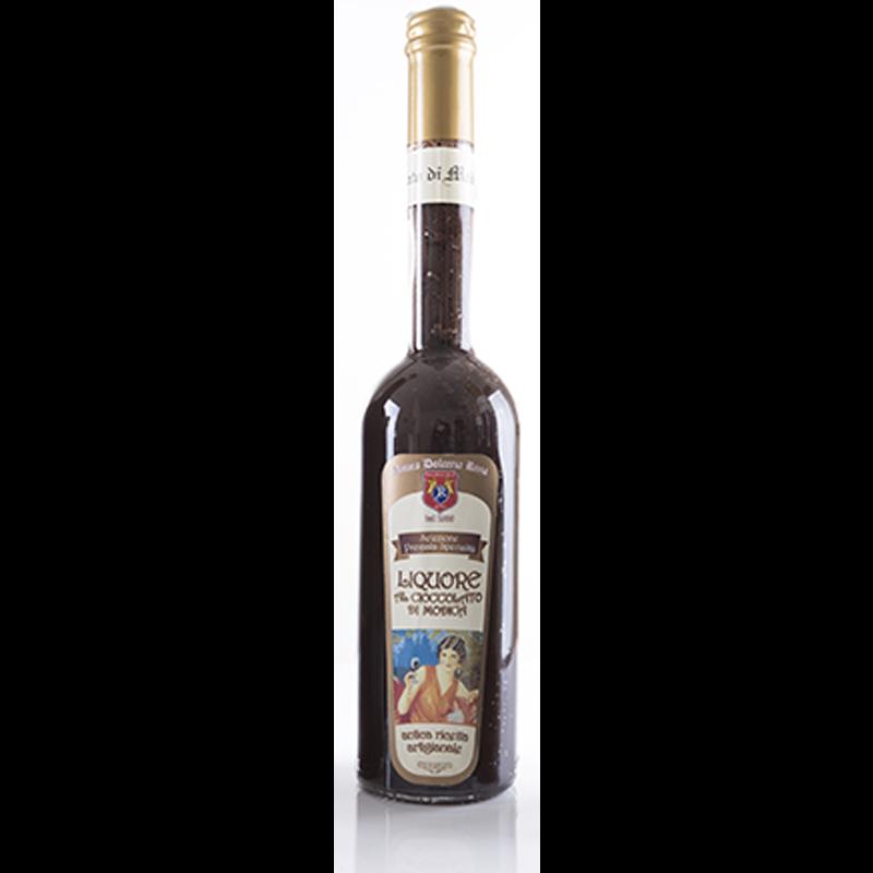 Modica-Chocolate-Liqueurs