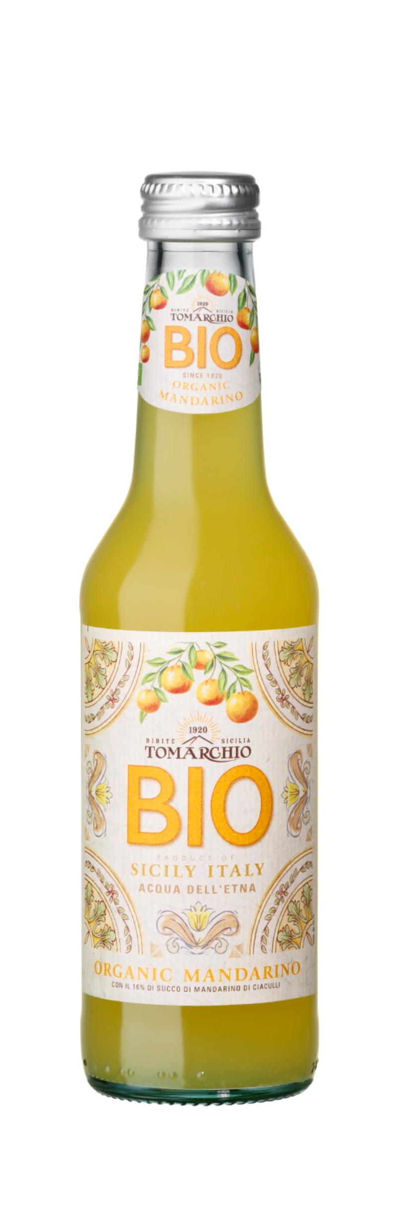 Tangerine-Organic