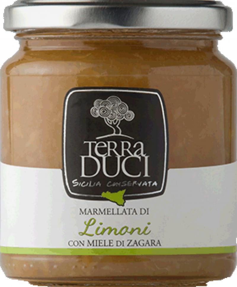 Marmellata-di-Limoni-con-Miele-di-Zagara