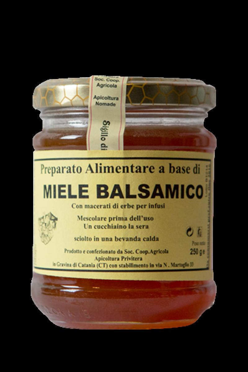 Balsamic-honey