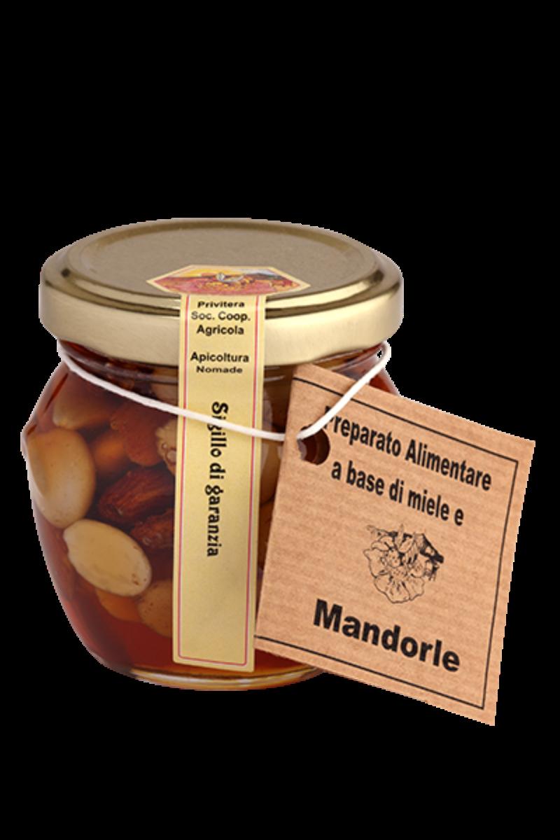 Miele-e-Mandorle