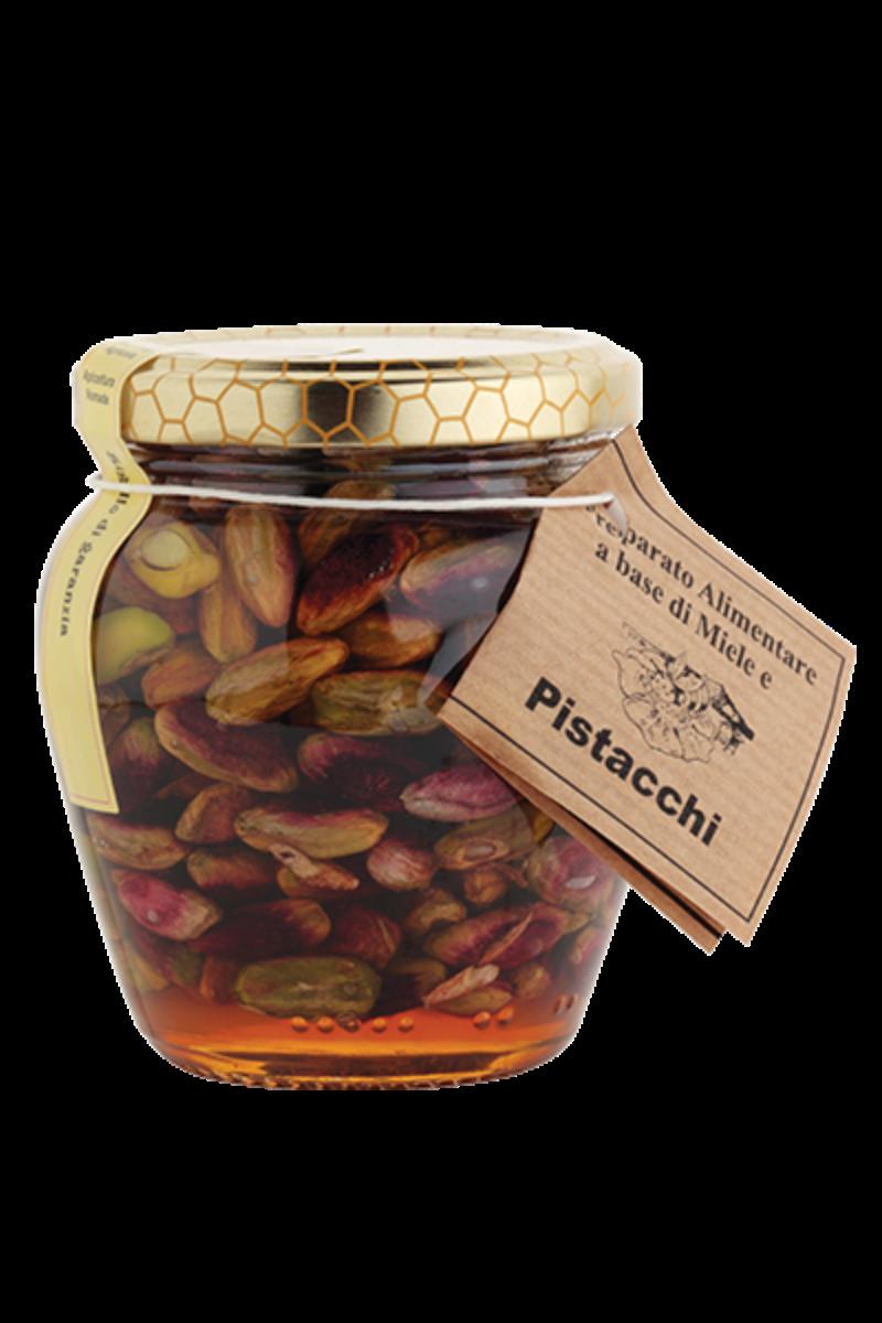 Miele-e-Pistacchio