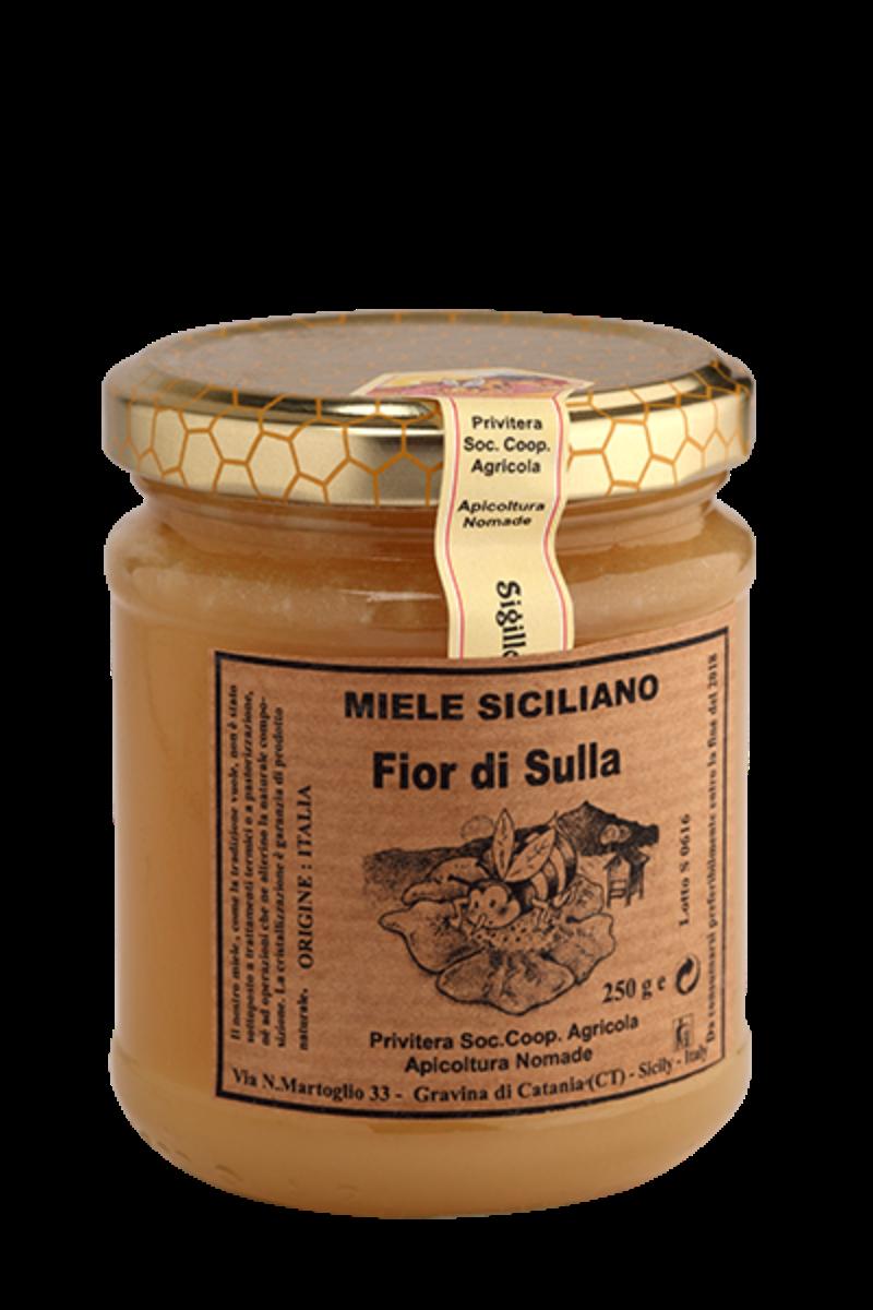 Sulla-Honey