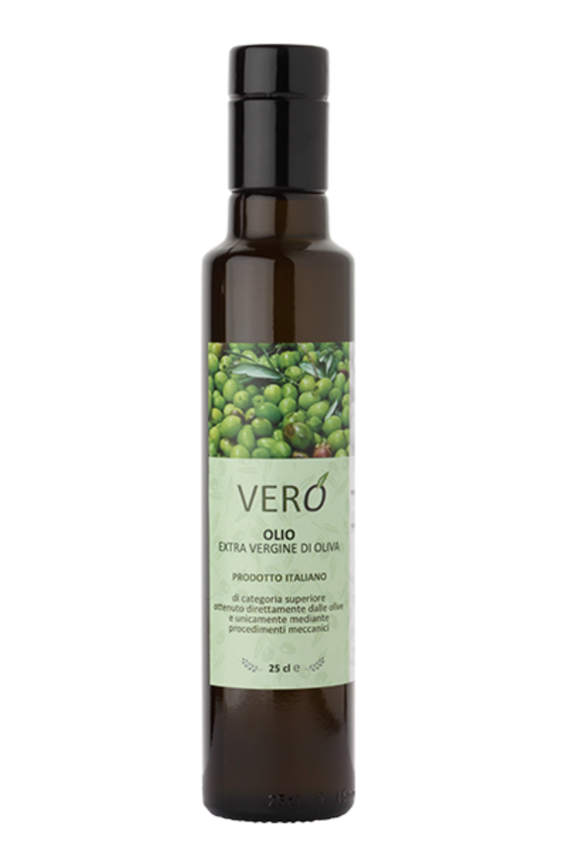 "Olive-Extra-Virgin-Oil-""Vero"""