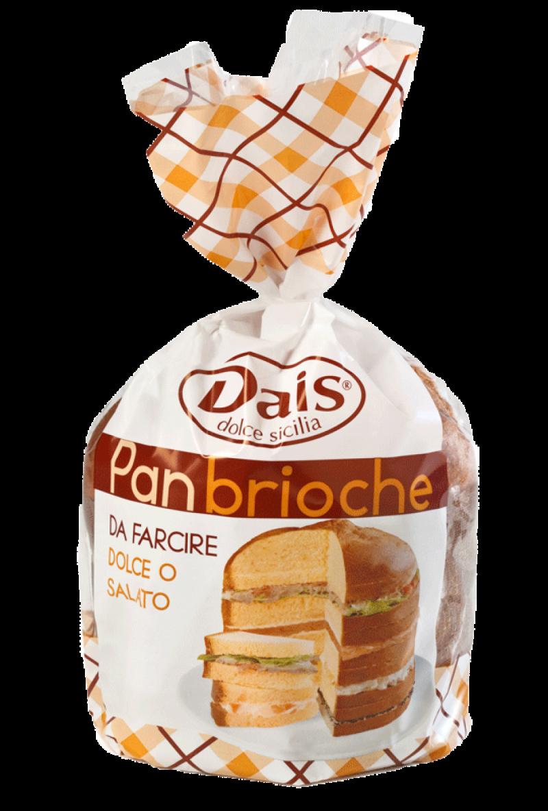Panbrioche-