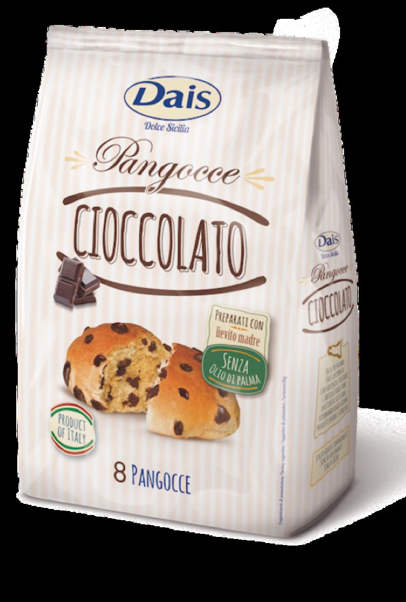 Pangocce-Snack