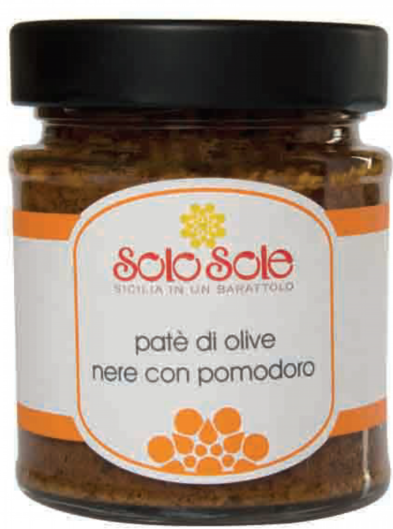Patè-Black-Olives-with-Dry-Tomatoes