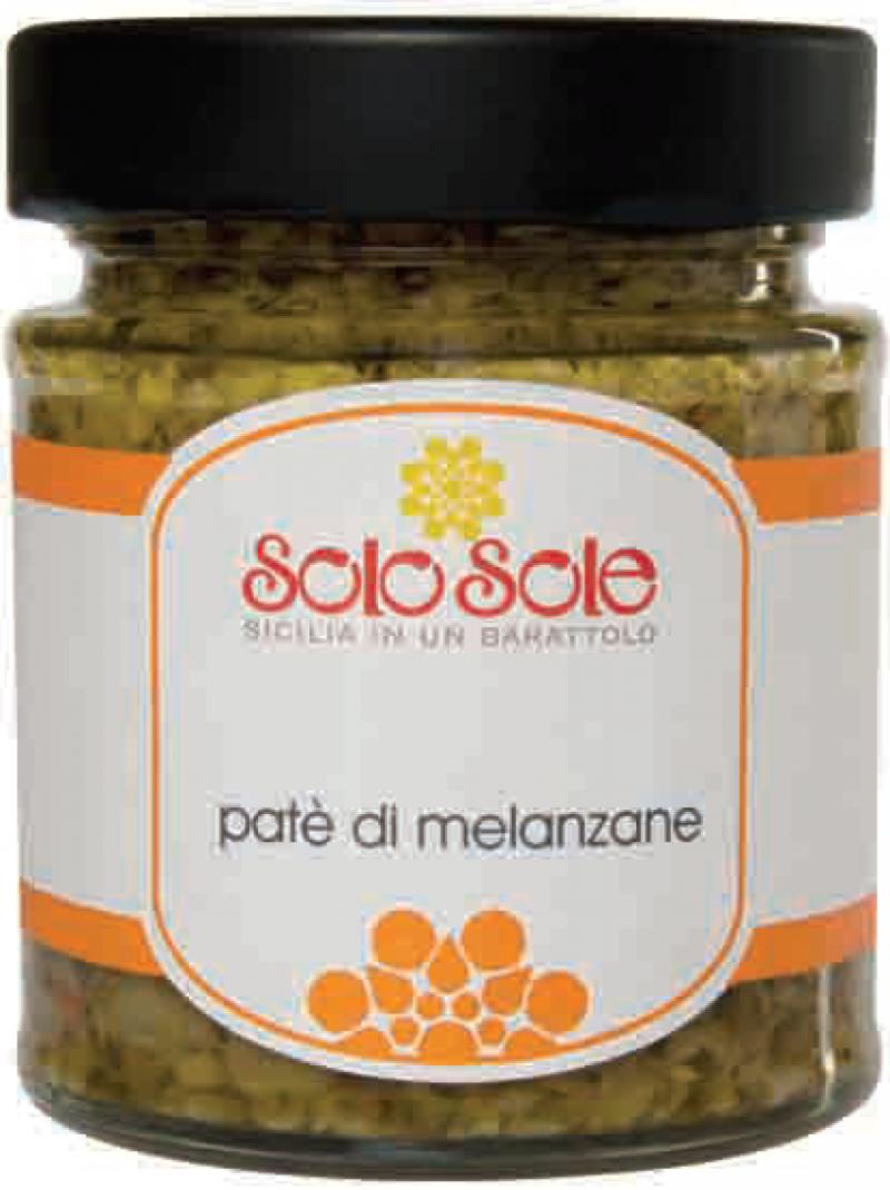 Patè-di-Melanzane