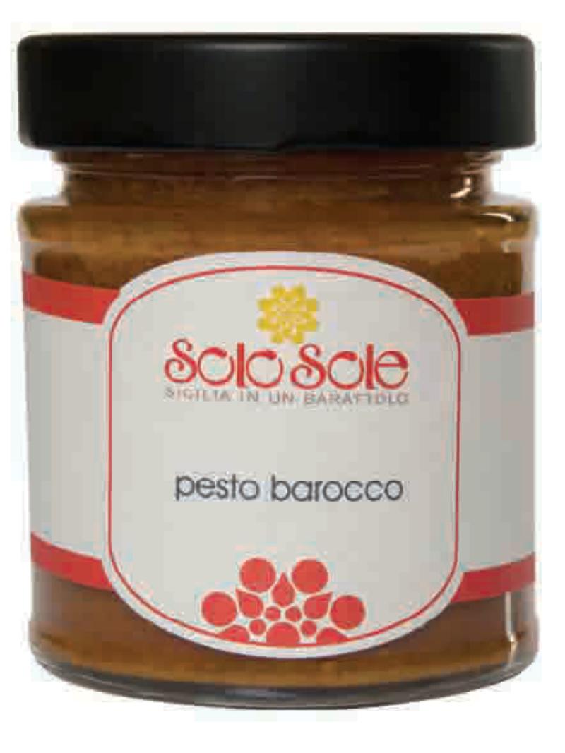 Pesto-Barocco