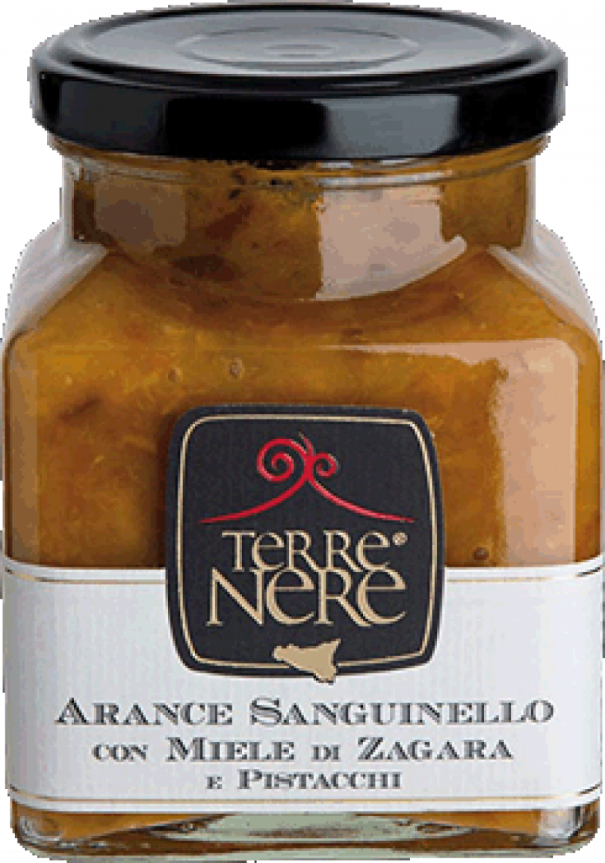 Sanguinello-Oranges-with-Orange-Blossom-Honey-and-Pistachios