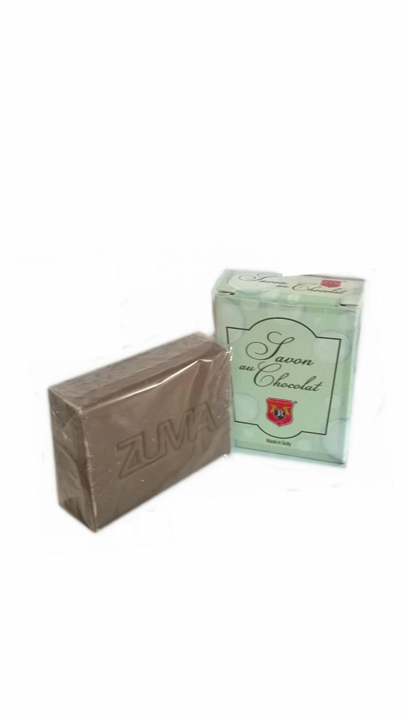 Soap-chocolate