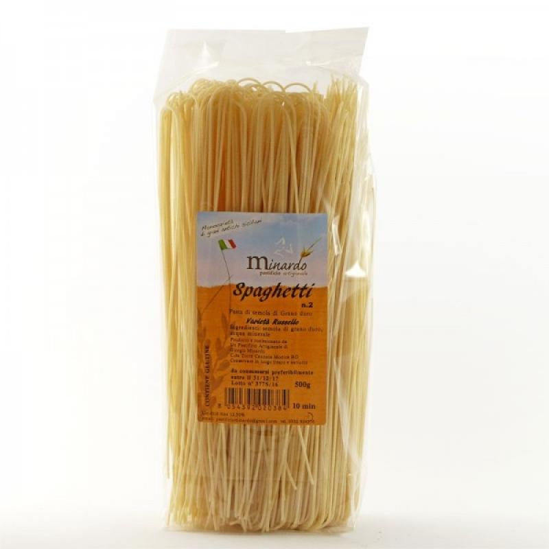Spaghetti-Size-N.2