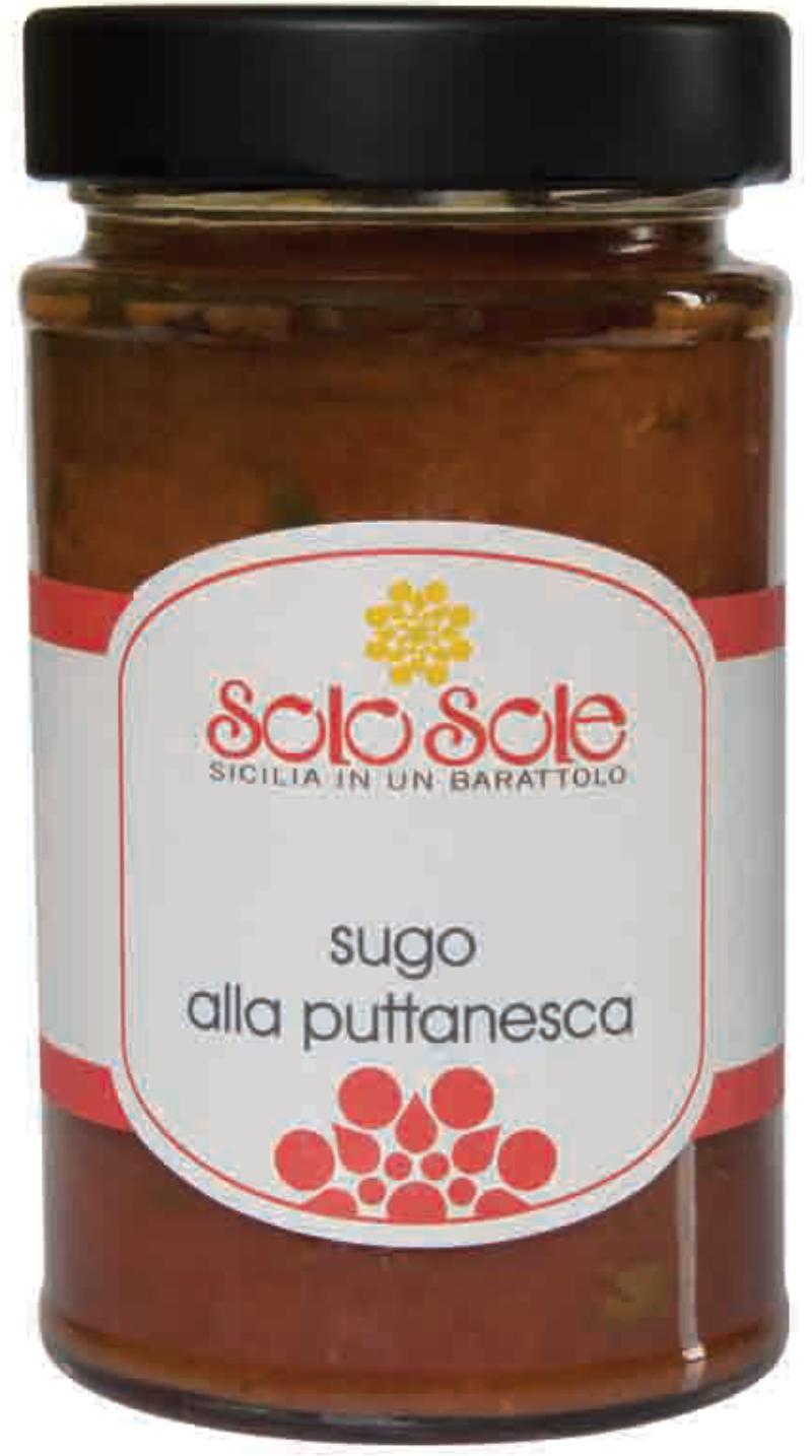 Sugo-alla-Puttanesca