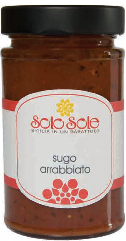 Sugo-Arrabbiato