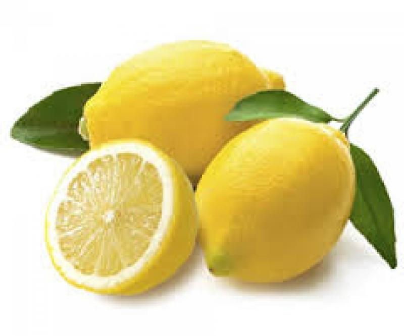 Syracuse-IGP-lemons
