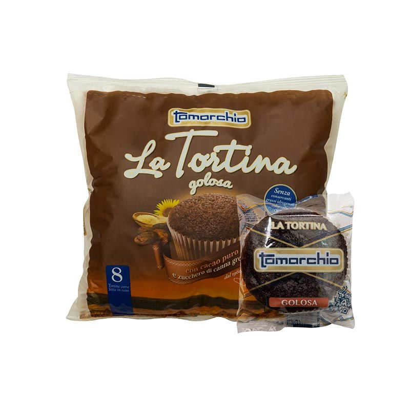 Tortina-Golosa-(Little-Chocolate-Cake)