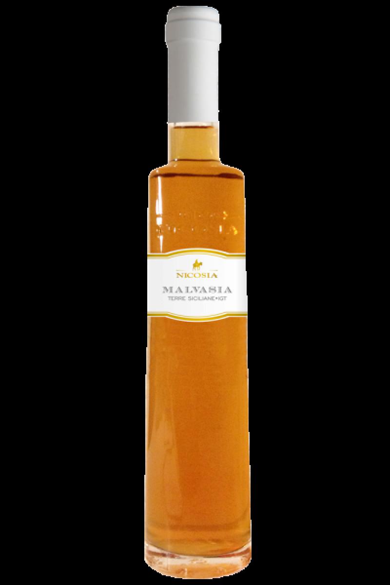 Vino-Liquoroso-Malvasia